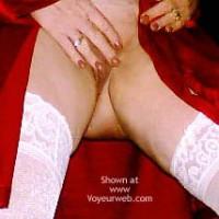 Love Those Stockings