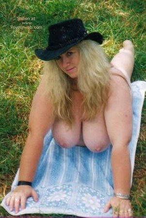 Pic #6 - Cowgirl