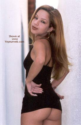 Pic #2 - Ex GF Glamour Shots