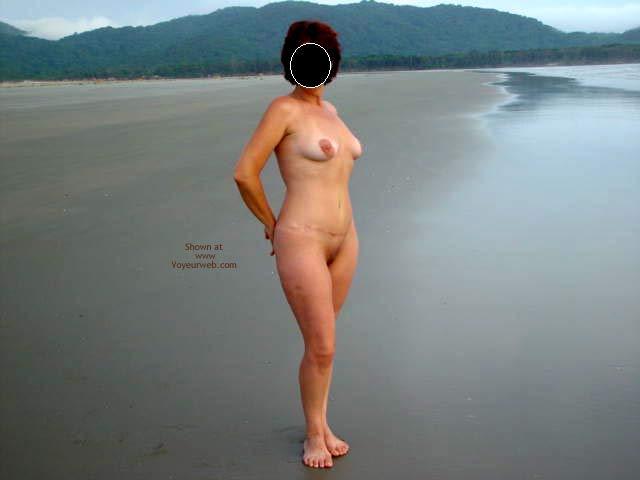 Pic #4 - Paradisiacal Beach in Brazil
