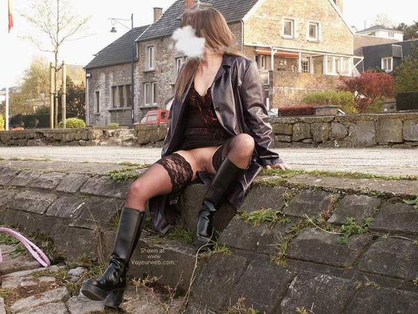 Pic #10 - Exhibe en Belgique (Lyta)