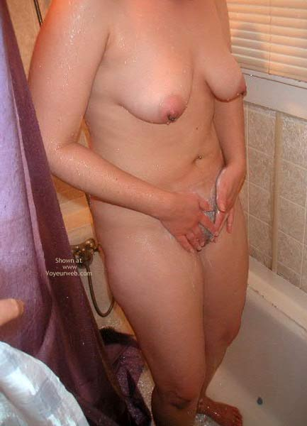 Pic #2 - Showers Are Great!