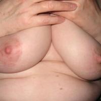 My Wife Denises Big Tits