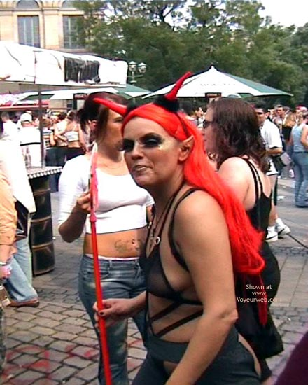 Pic #3 - Reincarnation 2002 In Hannover 11