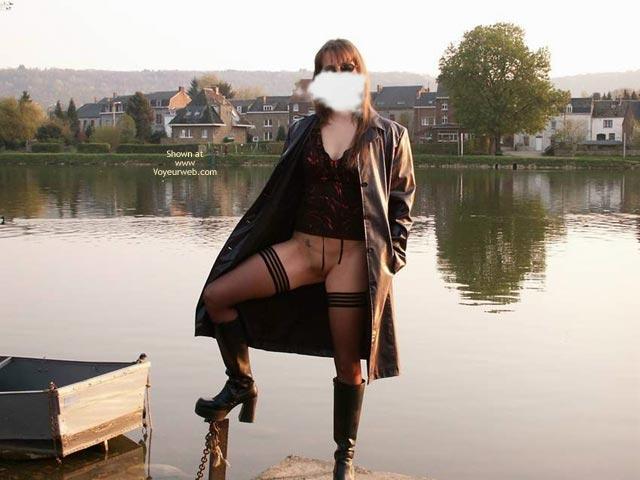 Pic #3 - Lyta in Belgium