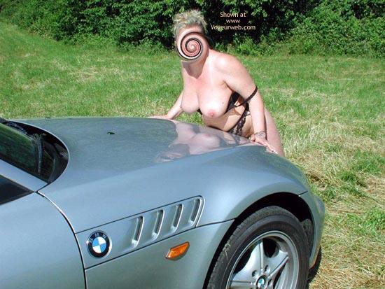 Pic #7 - Alexia BMW Z3
