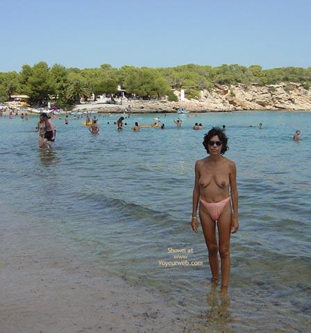 Pic #1 - Mujer al Sol