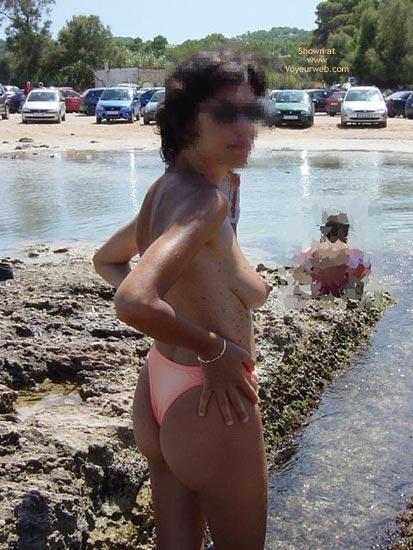 Pic #2 - Mujer al Sol