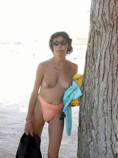 Pic #3 - Mujer al Sol