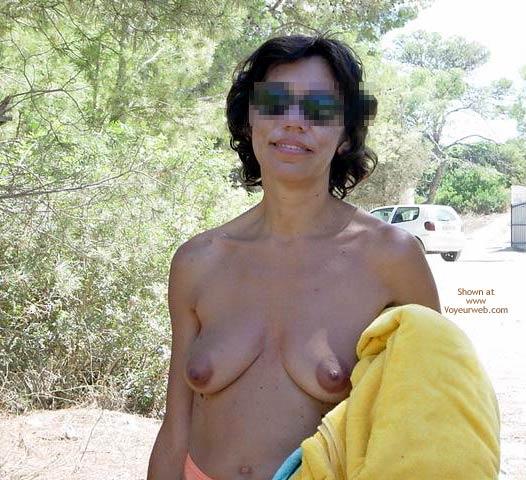 Pic #4 - Mujer al Sol