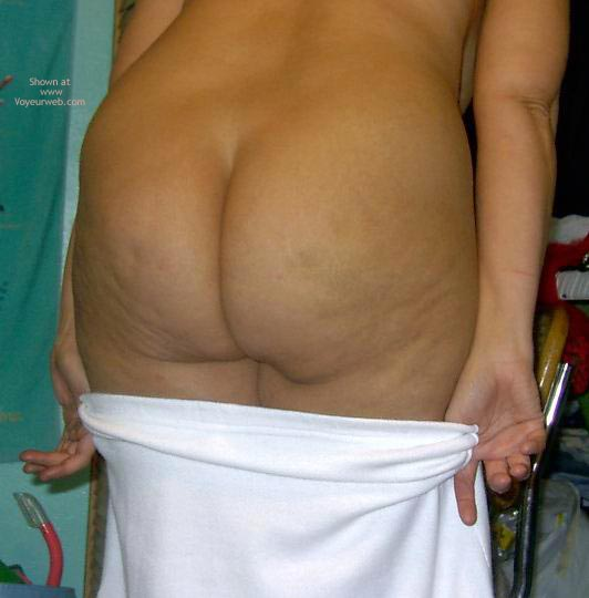 Pic #1 - Wife 48 Her First Time 1