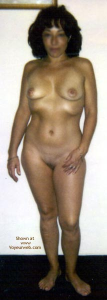 Pic #1 - My Natural Woman