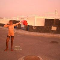 *Ny Desnuda En Una Pueblecito, Nude In A Village