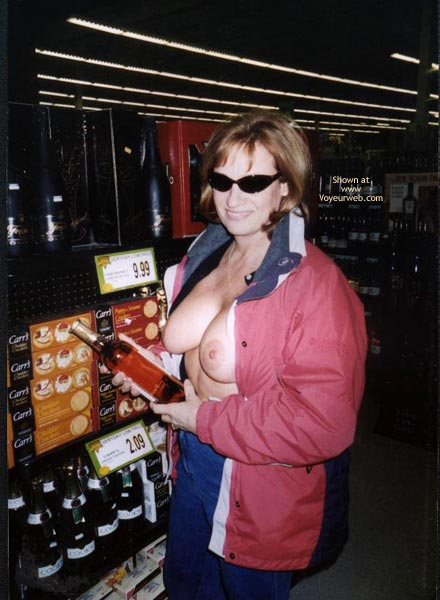 Pic #5 - Shopping Can Be Fun!