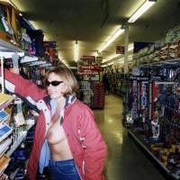 Store - Flashing