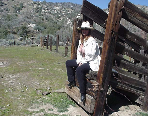 Pic #2 - So Cal Cowgirl