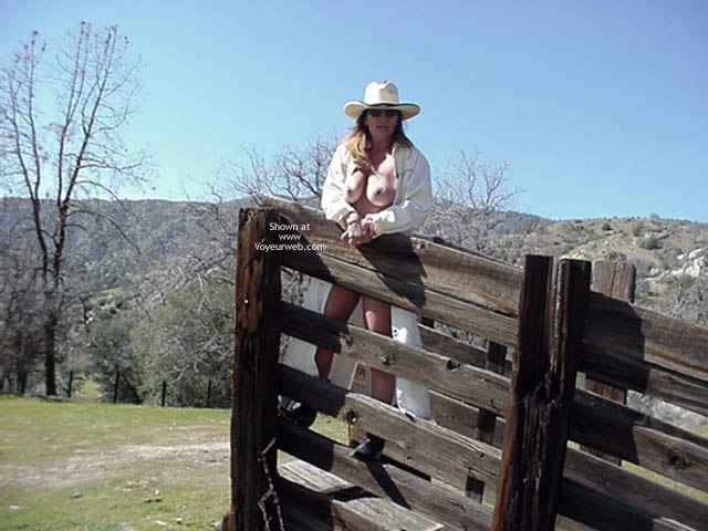 Pic #6 - So Cal Cowgirl