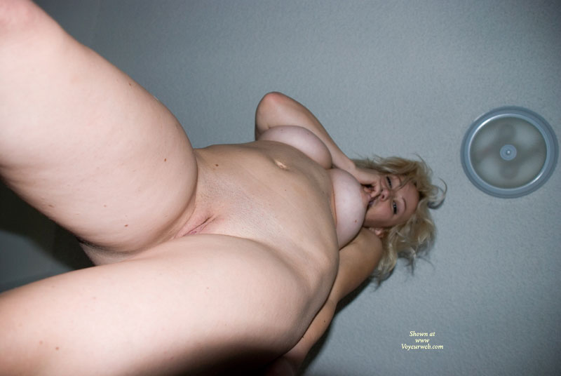 photo session with hot milf bvr