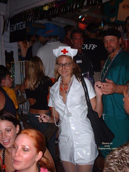 Pic #7 - Fantasy Fest 2002 XII