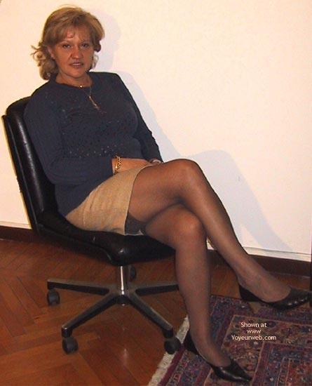 Pic #1 - Svetlana in St.Petersburg 2