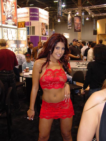 Pic #1 - Red Ces Show, Vegas