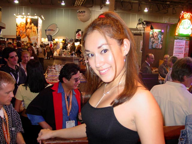 Pic #6 - Red Ces Show, Vegas
