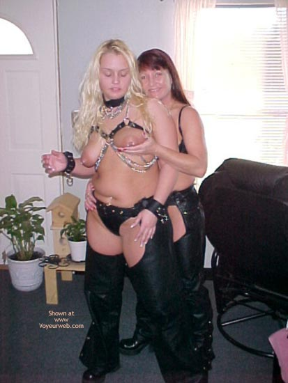 Pic #6 - *GG Brandy and Mom