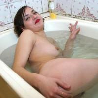 Masturbation In Shower