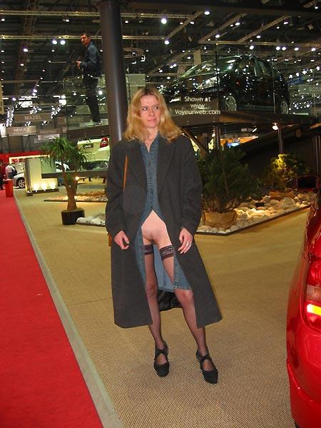 Pic #4 - Plastique in Geneva Motor Show