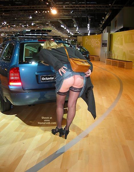 Pic #7 - Plastique in Geneva Motor Show