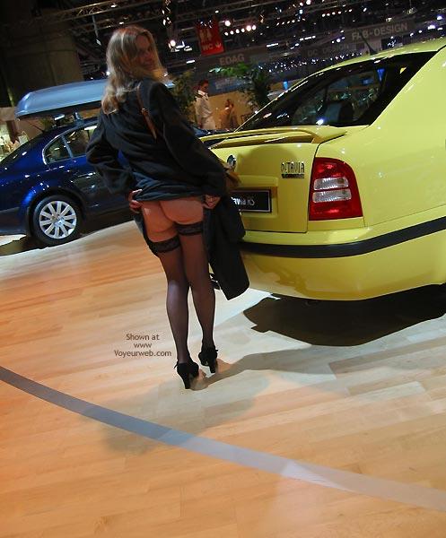 Pic #8 - Plastique in Geneva Motor Show