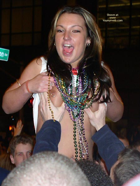 Pic #9 - St. Louis Fat Tuesday 1