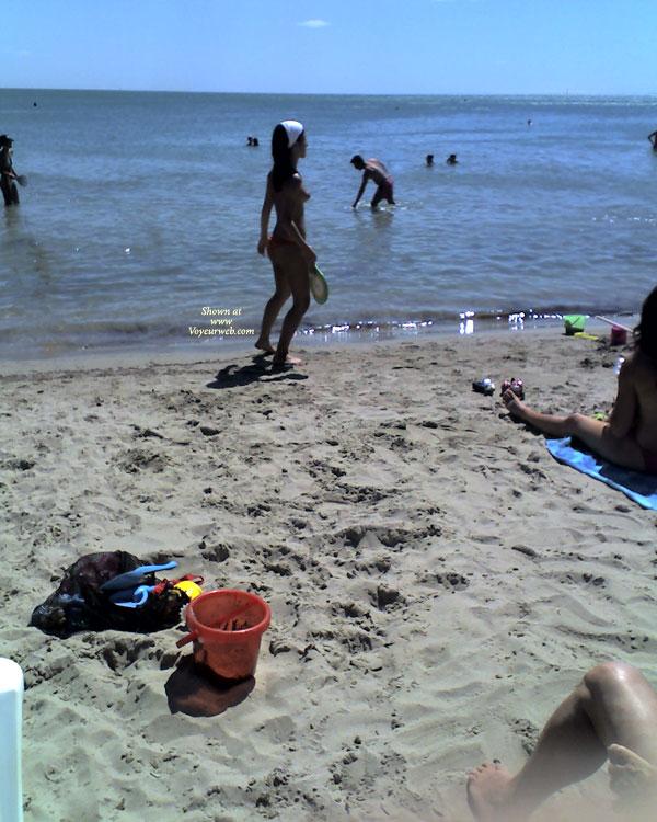 Pic #1 - Playas Catalunya , Catalunya 2008