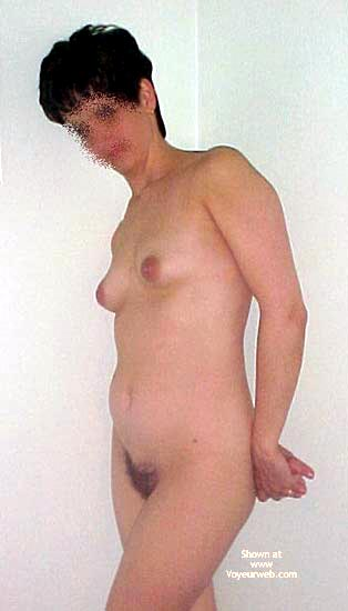Pic #1 - The GF Nude
