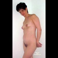 The GF Nude