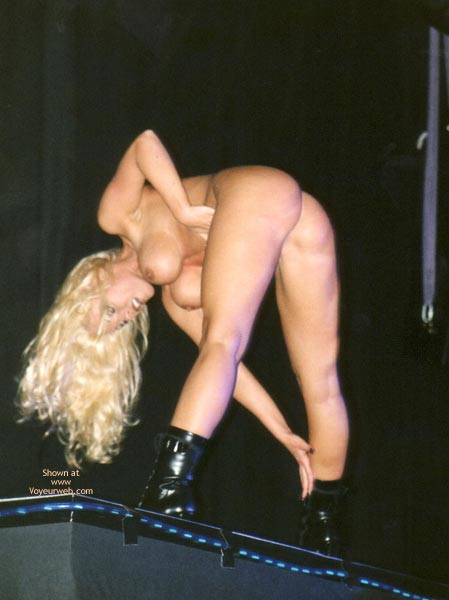 Pic #7 - Munich Erotic Fair