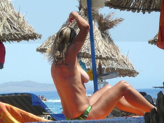 Pic #1 - Beach Photos In Crete , SOME PHOTOS IN VARIOUS BEACHES OF THE ISLAND OF CRETE
