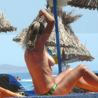 Beach Photos In Crete