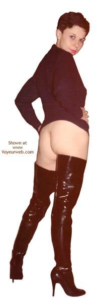 Pic #3 - Sylvie Contribution