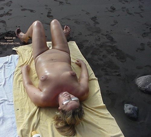 Pic #1 - Playa de las Gaviotas Tenerife
