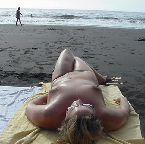 Pic #4 - Playa de las Gaviotas Tenerife