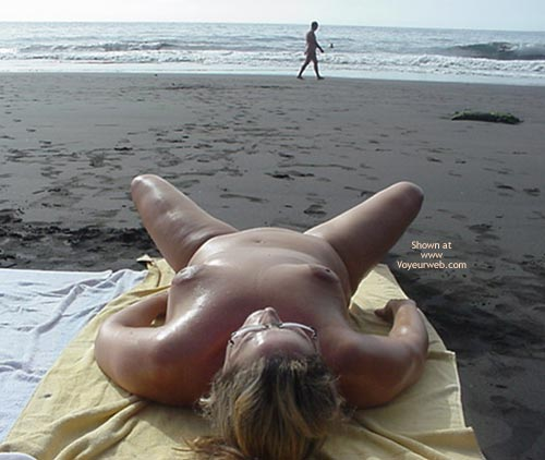 Pic #5 - Playa de las Gaviotas Tenerife
