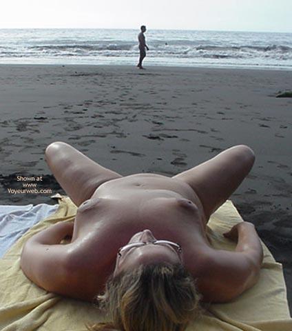 Pic #7 - Playa de las Gaviotas Tenerife