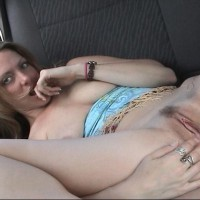 Giving Skyye A Ride Home