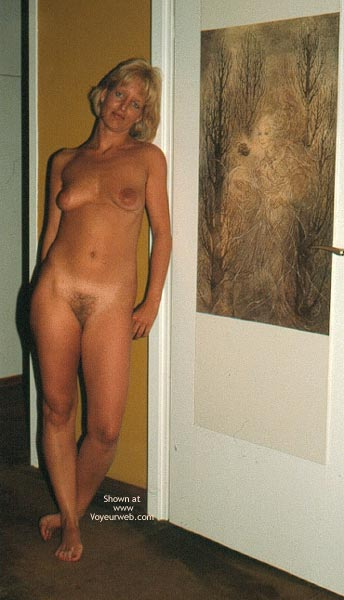 Pic #2 - Enna Unshaved