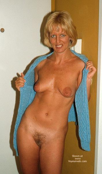 Pic #10 - Enna Unshaved