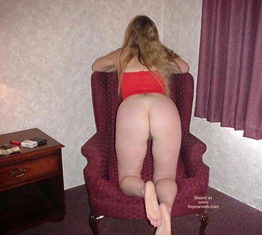 Pic #2 - *YS Rachel's Rear