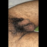 Hairy Indian