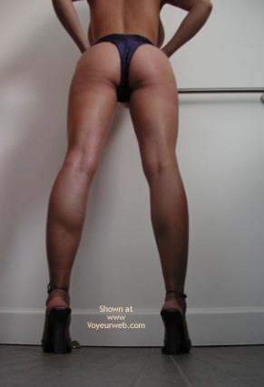 Pic #1 - *YS Rear-ly Sexy!