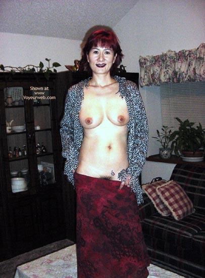Pic #3 - 38 yo Hot Blooded Lady